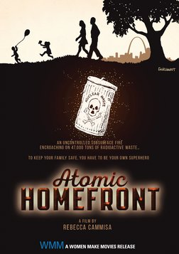 Atomic Homefront - The Toxic Effects of Nuclear Waste on Communities